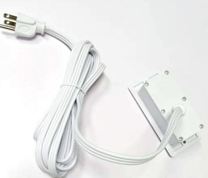 250V US Double USB Desk Plug Sockets American Standard Power Cords
